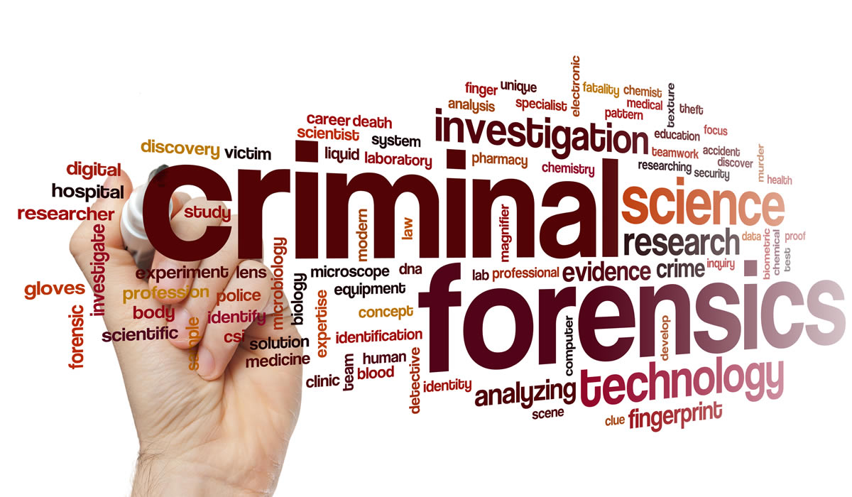 forensic sciences the science of fingerprint identification The american academy of forensic sciences is a multidisciplinary professional organization that provides leadership to advance science and its application to the.